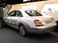 Vision S 500 Plug-in Hybrid