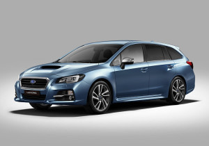 Subaru Levorg 01